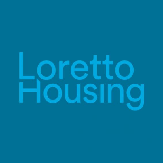 Loretto Housing logo