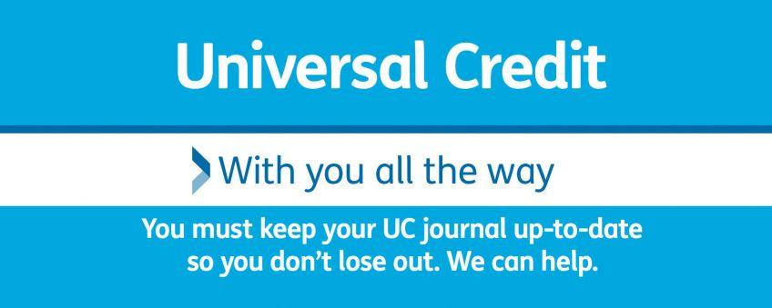 UC LH letterbox