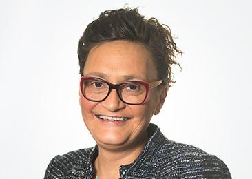 Pauline Gilmore