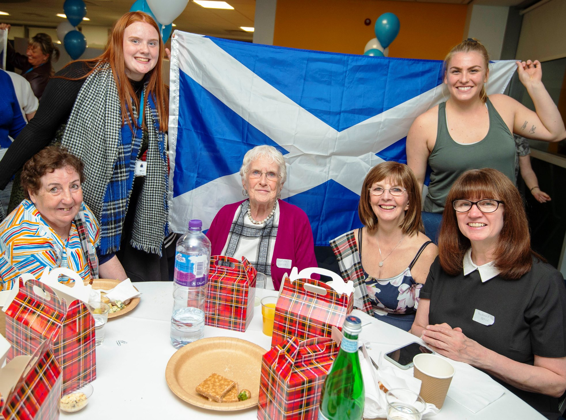 Loretto Housing held its 2019 AGM recently