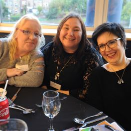 Loretto tenants at the AGM